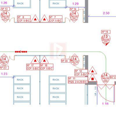 Detector de fumaça projeto