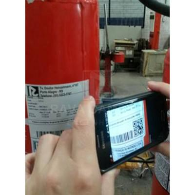 Manutenção de equipamentos contra incendio