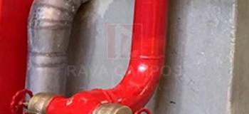 Hidrantes de recalque
